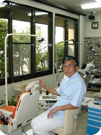 山元 欣司 YAMAMOTO KINJI(日本矯正歯科学会認定医)